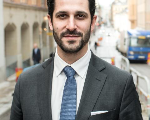Daniel Feinbaum